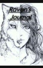 Raven's Journal by PurpleWaterInk