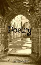 Poetry by rubyspoetry