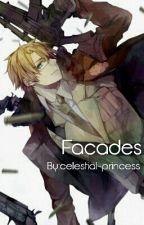 Facades [Hetalia AU] by spice-islands