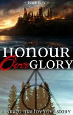 Honour Over Glory ~ Sequel To Let's Kill Tonight by Bambey