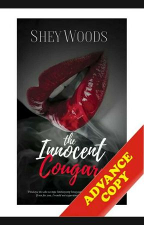 THE INNOCENT COUGAR (Published under RED ROOM)--COMPLETED by SheyWoods