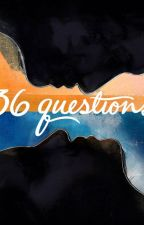 The Truth | A 36 Questions Musical Podcast Fanfiction by writergirl659