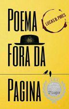 Poema Fora da Página by LBPires