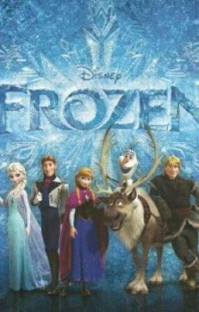 Frozen by smile_girl_forever