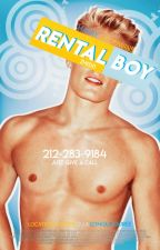 Rental Boy by Zhedd_