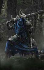 The Devils Abyss Walker. by Blackgoku666