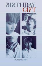Birthday gift [Taekook/Vkook] O.S +18 by xCollins_MSx