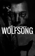 WOLFSONG (ls adaptation)  by GSyndrome