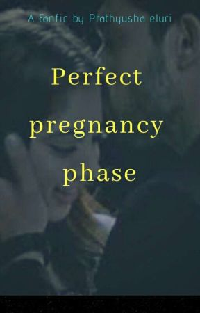 MANAN: PERFECT PREGNANCY PHASE by PrathyushaEluri