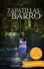 Zapatillas de Barro by DianaLedesma8