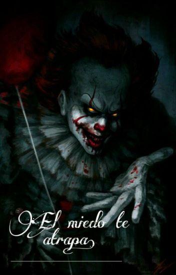 El miedo te atrapa (Eddie y tu)