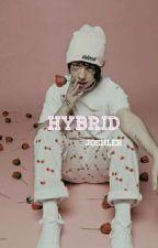 Hybrid -Joshler- by Bestrong1994