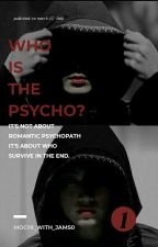 BTS Psychopath -Who Is The Psycho? || Republish✏ by freshmelon-_