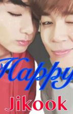 Happy - A JIkook fanfiction by Obsessedfangirl10