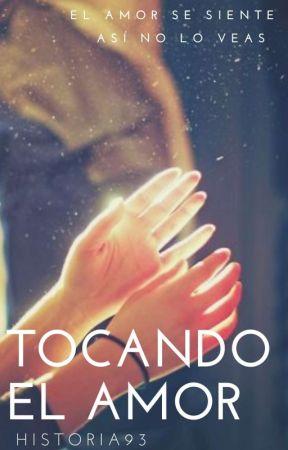 Tocando el Amor by NierR_2B