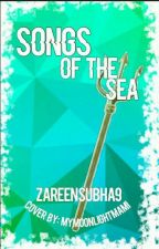 Songs of the Sea by Xar_Sub_04