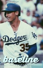 Baseline (Cody Bellinger) by codyloveee