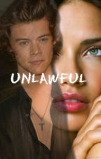 Unlawful - Harry Styles. (Student/Teacher) by kaygreiselx