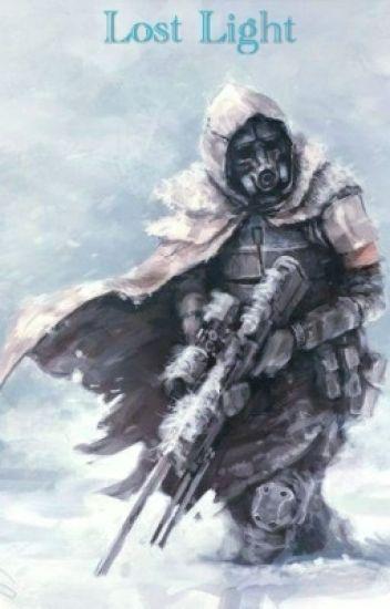 Lost Light (Rwby x Destiny Hunter Male reader) - Fandom Cop - Wattpad