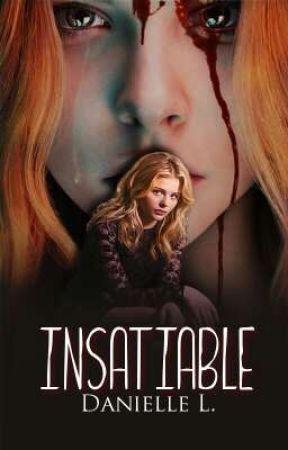 Insatiable // Liam Dunbar by DanceLikeMagicMike