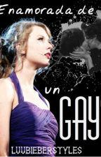 ¿Enamorada de un... Gay? (Larry Stylinson- Harry y vos) by LuuBieberStyles