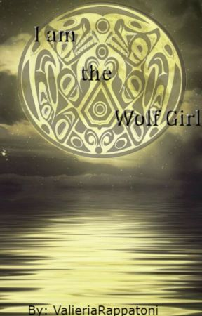 I am the Wolf Girl ~Jared Cameron~ by valieriarappatoni