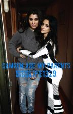 Camren Are My Parents by 5hislife1329