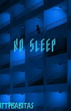 No Sleep •Frerard• ×Terminada× by hxntaidude