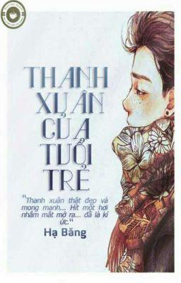 Quotes Thanh Xuân❤