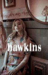 hawkins (m.w) by belliseggos