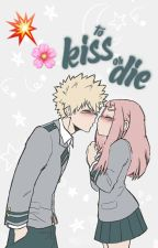 BNHA: To Kiss Or Die by otakuwaii