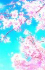 Sakura's Twin Sister by redda21