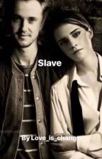 Enslaved- A Dramione Fanfiction by Love_is_change