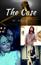 The case (Completed✔) by silent_reader_02