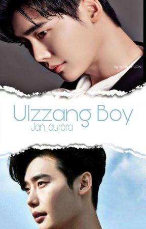 [C] Ulzzang Boy  by chillxt_