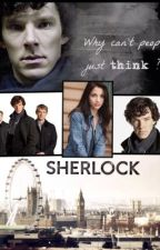Axel (A Sherlock Fanfiction) by allyjelly425