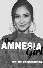 The Amnesia Girl  by tringtringg
