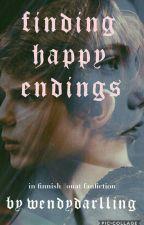 finding happy endings ||in finnish|| by wendydarlling