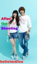 After the shooting (MinSul Fanfic)(semi-hiatus) by _gongjunim