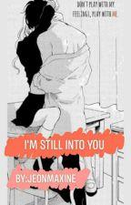 The Man Who Raped Me by JeonMaxine