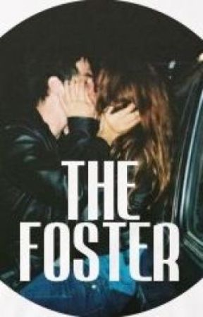 The Foster by gumwum
