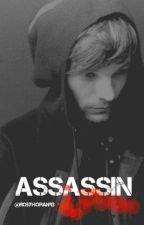 Assassin {SOSPESA E IN REVISIONE} by RobyHoran93