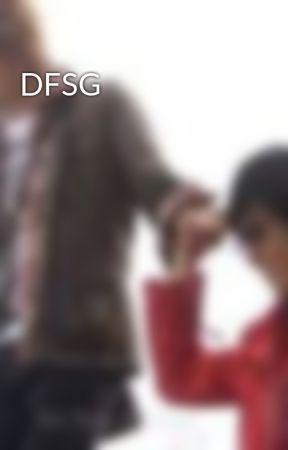 DFSG by anvibimi1988