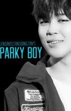 Parky Boy  by JenDansStansBangtans