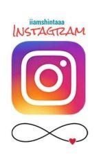 Instagram [Hollywood] by iiamshintaaa
