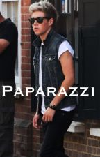 Paparazzi // Niall Horan by N1DfanficN