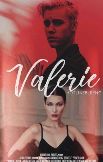 Valerie 🥀 • jb x bh