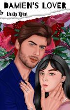 Damien's Lover by lizukamyori