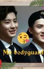 My Bodyguard by user20619903