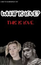 What is love?This is love. 1.Část knihy /CZECH FF OF Marcus & Martinus/ by AnettkaGunnarsen